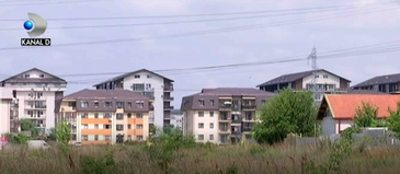 "Dezvoltatorii imobiliari avertizeaza ca tot mai putini romani vor avea posibilitatea sa-si cumpere o locuinta. Programul ""Prima Casa"" poate disparea"