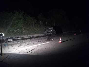 Accident teribil in Valcea! Doua persoane au murit si alte trei sunt in stare grava