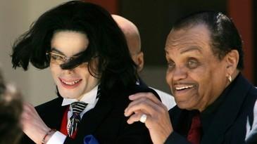 A murit tatal lui Michael Jackson! Barbatul s-a stins din viata la 89 de ani