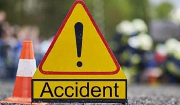 Accident grav in judetul Dolj! Un sofer a intrat cu masina pe terasa unui bar. Bilantul victimelor