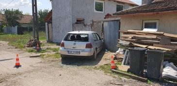 Scandal in Timisoara! Un copil de trei ani a murit, iar o fata si o femeie au fost ranite dupa ce au fost calcati de o masina! Soferul era minor!