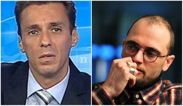 """Mircea Badea rupe tacerea! Declaratii despre Oreste, implicat in dosarul Stupefiante pentru VIP-uri: """"Doamne fereste..."""""""
