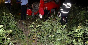 Tanarul de 16 ani din Craiova, care a provocat un accident in urma caruia o fata si-a pierdut viata, a fost retinut. Ce s-a aflat despre el