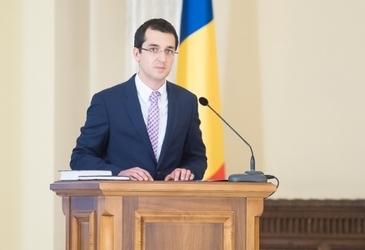 Vlad Voiculescu, Ministrul Sanatatii, vrea sa schimbe sistemul din temelii! Managerii spitalelor vor fi evaluati dupa parerea pacientilor!