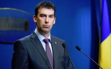 Cine este Dragos Tudorache, noul ministru de interne