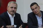 """Sorin Grindeanu, noua propunere PSD pentru functia de premier. Liviu Dragnea: """"Sper sa nu se descopere ca e agent KGB sau ca a omorat pe cineva"""""""