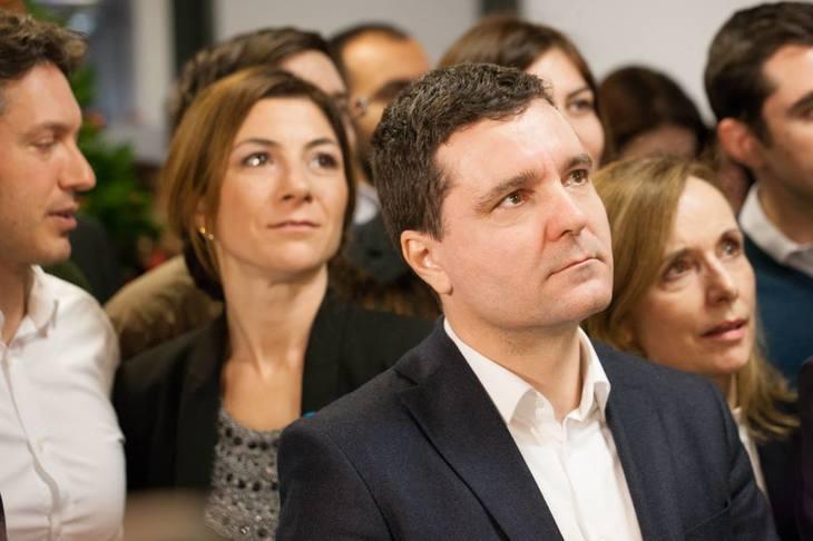 """Nicusor Dan: Ceea ce ni se propune azi este o """"repesedizare"""" a Romaniei, se amaneteaza viitorul"""