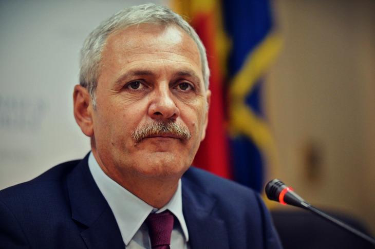 """Liviu Dragnea spune ca PSD a preluat puterea, dar a descoperit o """"gaura"""" de 10 miliarde de lei in bugetul de Stat. """"Fac o comisie care sa il ancheteze pe Ciolos"""""""