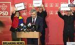 Ministrul Justitiei, boicotat in timpul declaratiei de presa de catre opozitie