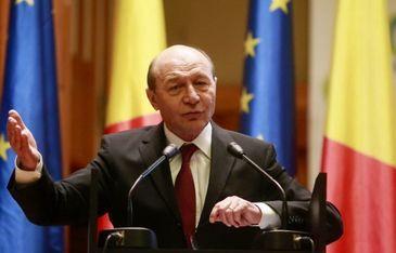 Primul termen in procesul in care Traian Basescu l-a dat in judecata pe Oreste! Ce a decis instanta