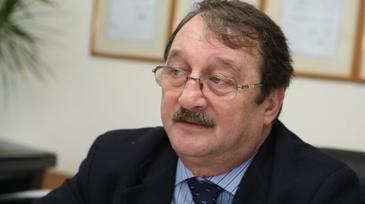 Mircea Basescu poate fi eliberat conditionat, a decis Judecatoria Medgidia. Decizia nu este definitiva