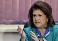 Rovana Plumb locuieste intr-o casa de 671 de metri patrati langa Bucuresti! Noul ministru al Fondurilor Europene s-a imprumutat la banca de 800.000 de euro