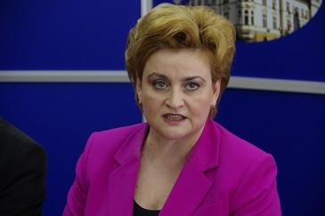 Gratiela Gavrilescu, propusa de ALDE ministru al Mediului si vicepremier, in locul lui Daniel Constantin