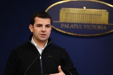 Daniel Constantin: Mingea este in terenul lui Dragnea si Grindeanu daca accepta o decizie nestatutara