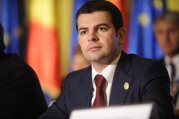 Daniel Constantin, dupa ce i s-a retras sprijinul politic: Mi-am facut-o cu mana mea! Am mers pe buna-credinta a lui Tariceanu