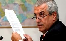 Tariceanu ii ameninta cu pierderea postului pe parlamentarii care vor sa plece din ALDE cu Daniel Constantin? Ce i-a pus sa semneze chiar dupa alegeri
