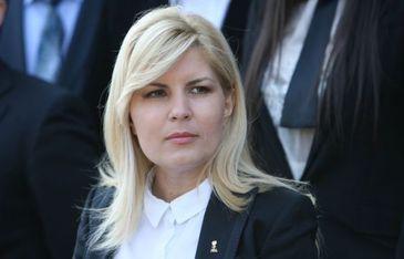 """Elena Udrea: """"Sentinta din dosarul Gala Bute e un abuz, o mascarada. Turnatorii au primit cu suspendare"""""""