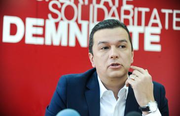 Grindeanu, despre declaratiile recente ale lui Ponta: Nu-mi place aceasta atitudine. Nu am mai vorbit de o luna