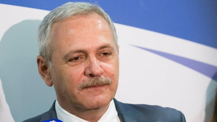 Instanta suprema a respins contestatia la executare a lui Liviu Dragnea in dosarul Referendumul. Decizia este definitiva