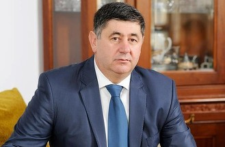 Primarul municipiului Deva, condamnat definitiv la sase ani de inchisoare cu executare