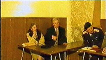 Ce s-a gasit in poseta Elenei Ceausescu dupa ce a fost executata? Cei care au asistat la executie au avut o surpriza