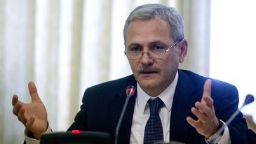 """Cale libera ca Liviu Dragnea sa ajunga premier. """"Nu ma intereseaza aceasta decizie, nu imi schimba actiunile politice"""""""