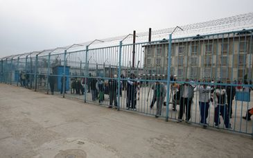 Detinutilor incarcerati in conditii inumane li se va reduce perioada de detentie. Vor primi 6 zile reduse la 30 de detentie