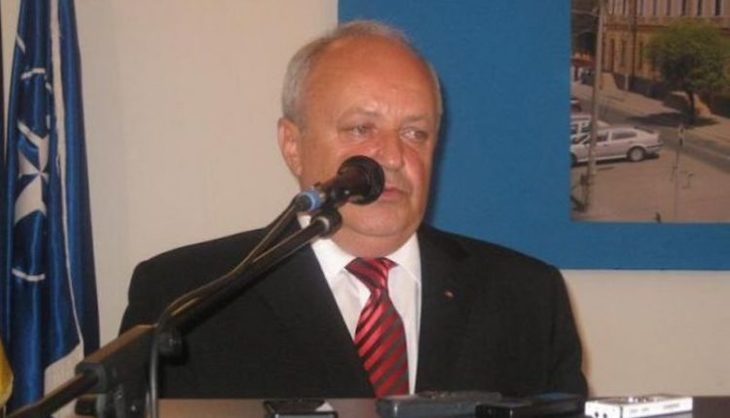 A murit fostul presedinte al Consililui Judetean Sibiu, Constantin Morar. Avea 66 de ani