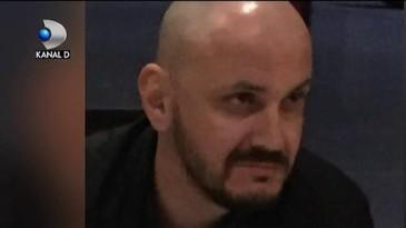 Sebastian Ghita a fost eliberat din arestul Politiei din Belgrad