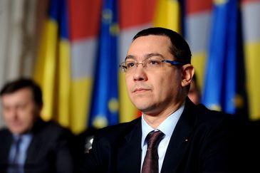 Ponta: Sunt politicieni cinici care folosesc diferentele de religie in scopuri meschine. Romania trebuie sa ramana toleranta
