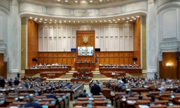 Comisia de munca a adoptat raportul Legii salarizarii
