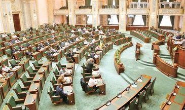 Legea salarizarii a fost adoptata de Camera Deputatilor