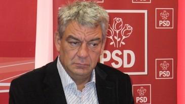 Mihai Tudose, nominalizarea PSD pentru functia de premier