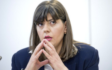 """CSM discuta cererea depusa de procurorul sef al DNA de revocare din functie a procurorilor Tulus si Iorga. Kovesi: """"Nu imi dau nicio demisie"""""""