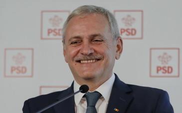 """Liviu Dragnea neaga ce scrie in programul de Guvernare: """"Salariul minim nu va fi 2.000 de lei. Nu exista asa ceva"""""""