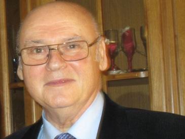 Fostul primar al municipiului Botosani, Dumitru Chiriacescu, a murit. Avea 74 de ani