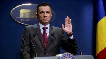 """Sorin Grindeanu, inlocuit din fruntea organizatiei PSD Timis. """"Mergem inainte!"""""""