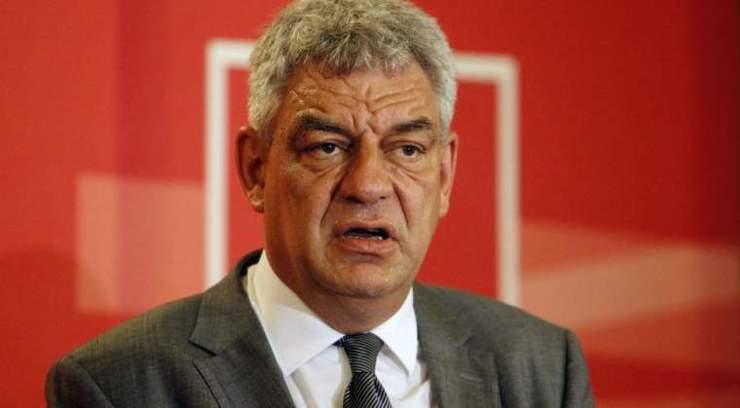 Premierul Mihai Tudose se intalneste luni cu politistii pentru a discuta drepturile si obligatiile acestora