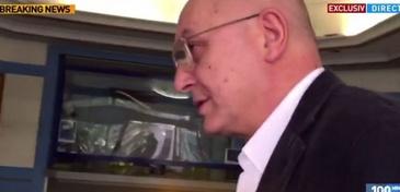 Primele imagini cu Puiu Popoviciu la Londra! Omul de afaceri a marturisit de ce a plecat din tara