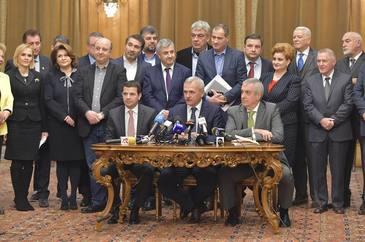 PSD a indatorat tara cu 10 miliarde de euro, in 7 luni! Guvernele Grindeanu si Tudose au imprumutat 553 de euro pe secunda