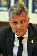 Sotul prezentatoarei Oana Stancu, atac dur la adresa lui Mugur Isarescu! Daniel Zamfir l-a convocat in sedinta pe guvernatorul BNR