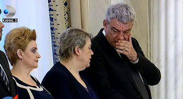 Momente extrem de tensionate pentru Guvernul Tudose. Ce s-a intamplat la sedinta social-democratilor