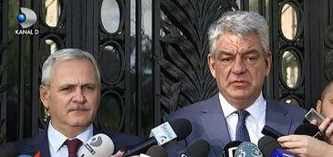 Propunerile de numire a noilor ministri, trimise astazi la Klaus Iohannis