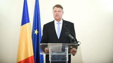 Presedintele Klaus Iohannis a acceptat propunerile de ministri ale PSD. Vor depune juramantul in aceasta seara