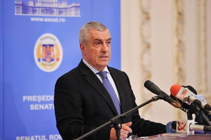 """Anuntul facut de Tariceanu: """"Scade impozitul pe salariu"""" - Vezi cu cat si de cand"""