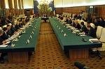 """Legea privind statutul magistratilor si legea ANI au intrat in procedura de urgenta la Senat! Senatorul USR Mihai Gotiu: """"Abuzul de putere continua la minut"""""""