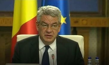 Comitetul Executiv al PSD a decis retragerea sprijinului pentru premierul Mihai Tudose, care urmeaza sa demisioneze