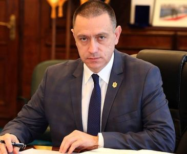 Mihai Fifor a facut ceea ce Mihai Tudose a refuzat! L-a demis pe seful Politiei Romane - Pe cine a numit in loc
