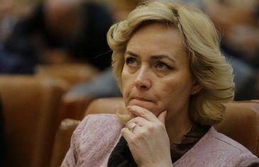 S-a implinit visului ministrului de interne Carmen Dan. Catalin Ionita i-a luat locul lui Bogdan Despescu in fruntea Politiei Romane!