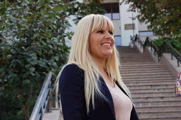 Elena Udrea, exmatriculata de la Facultatea de Teologie Ortodoxa a UBB Cluj pentru ca nu s-a prezentat la niciun examen